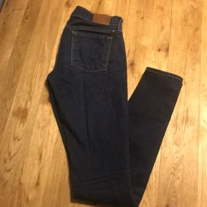 Lucky Brand Jeans - Like new condition Lucky Brand Charlie Skinny jean